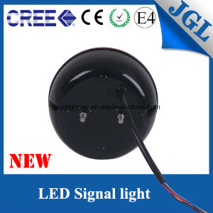 New Hamburger LED Signal Light with Stop/Tail/Turning Light pictures & photos