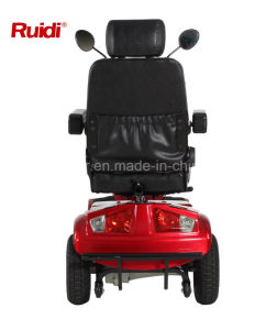 Digital Display 950W Scooter Full Suspension Mobility Scooter pictures & photos