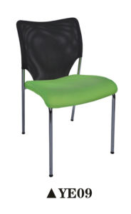 Popular Office Furniture Conference Chair Training Chair with Armrest Ye16 pictures & photos