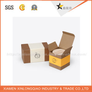Factory Cmyk Printing Gift Packaging Box pictures & photos