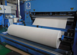 Micro Fine Polyester Filter Bag pictures & photos