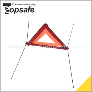 Warning Triangle with ECE Certificate (S-1623) pictures & photos