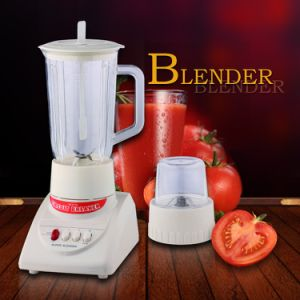 Hot Sale High Quality CB-T2p Plastic Jar 2 Speed 2 in 1 Blender pictures & photos