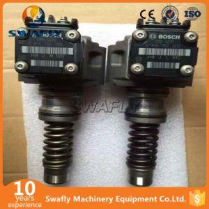 Bosch Electronic Unit Pump 0414750003 20460075 for D6d Engine (EC210B) pictures & photos