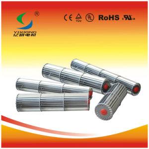 Electric Heater Fan Cross Flow Blower Motor (YJ61) pictures & photos