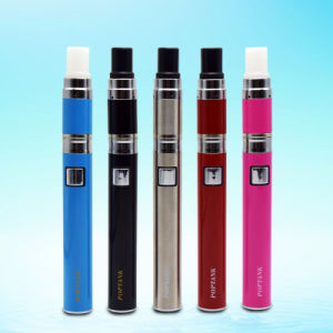 Hecig Manufacture Poptank Wax Pen Dry Herb Vaporizer pictures & photos