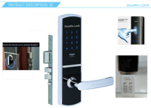 Combination Electronic Lock Use for Apartment&Office pictures & photos