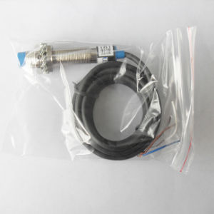 Lm12 Non Flush Inductive Proximity Switch Sensor with Ce pictures & photos