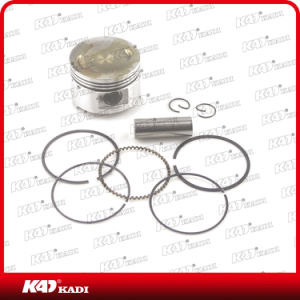 Motorcycle Parts Motorcycle Engine Piston Set for Gy6 pictures & photos