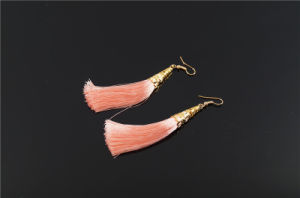 Fashion String Tassel Earring pictures & photos