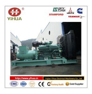 Cummins CPT Engine Open Type Diesel Power Generator 200-1500kw pictures & photos