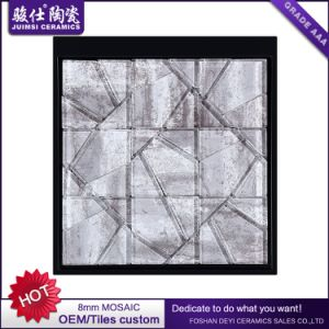 Alibaba China Market Pool Tile Simple Mosaic Wall Tile Waterproof