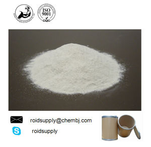 Healthy Weight Loss Raw Powder Methylsynephrine Hydrochloride CAS: 365-26-4 pictures & photos