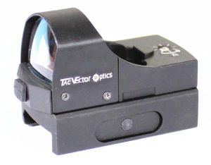 Tactical Sphinx 1X22 Green / Red DOT Sight Reflex Scope for Hunting pictures & photos