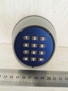 Transmitter, Door Opener, Wireless Keyboard, Keyboard Lock, Digital Password Lock, Security Code Lock pictures & photos