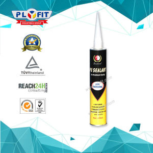 Non Toxic Glass Polyurethane Silicone Sealant pictures & photos
