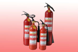 5kg High Pressure Gas Cylinder of Fire Extinguisher pictures & photos