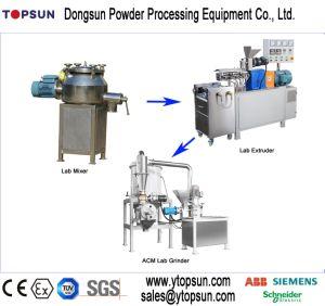 Economical Type Powder Paint Production Line pictures & photos