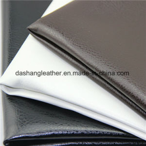 Leather Saddle Furniture PU PVC Leather Ds-A1121 pictures & photos