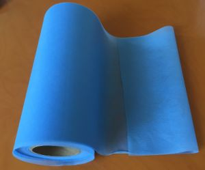 Nanotechnological Fabric Medical Textiles/Medical Nonwoven pictures & photos