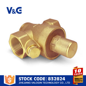 High Quality Double Check Valve pictures & photos