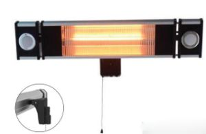 IP34 Splash Water Protected Infrared Warmer Heater with Carbon Heating Element pictures & photos
