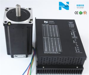 Two Phase Stepping Driver for Small and Medium Equipment pictures & photos