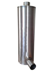 The Commercial Vehicle Catalytic Muffler (LNG / CNG / LPG) pictures & photos