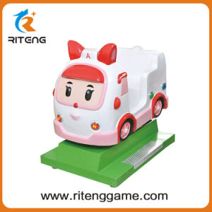 Coin Operated Indoor Kiddie Ride Game Machine pictures & photos