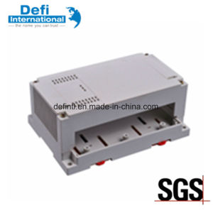 Desktop Plastic Electronic Industrial Control Enclosures pictures & photos