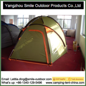Best Lightweight Manufacturer 3 Person Family Trailer Tent Manufacturers pictures & photos