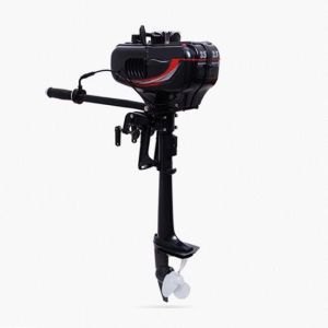 Hot Selling 2 Stroke 3.5HP Outboard Motor pictures & photos