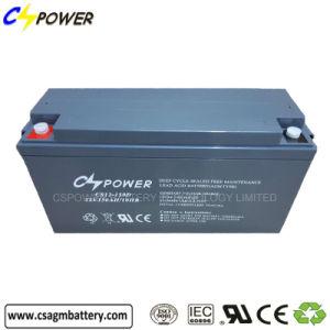Manufacturer Sealed Lead Acid AGM Battery 12V150ah for UPS pictures & photos