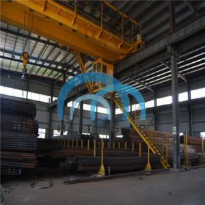 Factory of En10305-1 Cold Drawn Carbon Steel Pipe for Cylinder pictures & photos