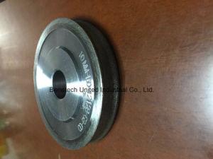 Glass Flat Diamond Wheel Dia100*22, 150*22 pictures & photos