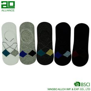 Custom No Show Socks Slip Invisible Socks pictures & photos