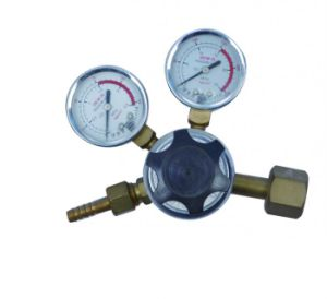 Welding Gas Welder Oxygen Regulator pictures & photos