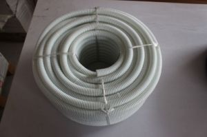 Plastic Corrugated Pipe of Wire pictures & photos