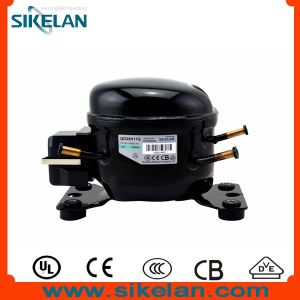 Small Compressor Qd35h11g, Using in Mini Fridge Compressor, R134A Gas, 115V, 1/9HP, Lbp pictures & photos