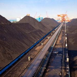 Dust-Proof Mineral Coal, Coal Powder Scraper Conveyor pictures & photos