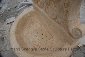Marble Wall Fountain pictures & photos