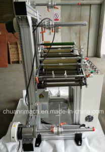 HDPE/LDPE Film, Melinex Film, Liner Paper, Multilayer Laminating Machine 320 pictures & photos