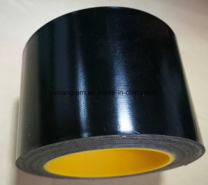 Silicon Covered Glass Cloth Tape with Silicon/Acrylic Adhesive pictures & photos