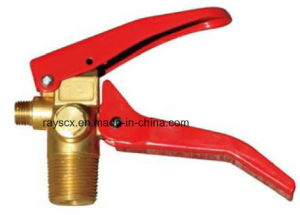 Sng Brazil CO2 Extinguisher Valve pictures & photos