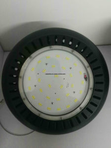 IP67 Ik09 10 Years Warranty UFO LED Warehouse High Bay pictures & photos