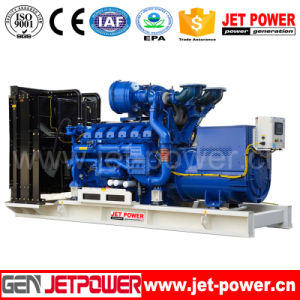 10kVA 20kVA 30kVA 50kVA Single-Phase Soundproof Diesel Generator pictures & photos