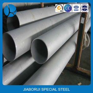 Seamless Stainless Steel Pipe ASTM A312 Tp316 316L pictures & photos