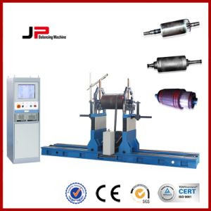 Hard Bearing Dynamic Balance Machine for Turbocharger pictures & photos