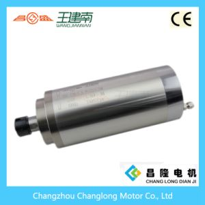 Ce Standard CNC Water Cooled Spindle Motor 5.5kw 24000rpm for Woodworking pictures & photos