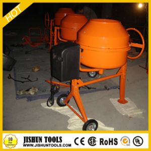 Mini portable Concrete Mixer Machine pictures & photos